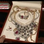 Prywatny skarbiec byłego prezydenta Tunezji