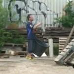 Remi Gaillard i futbolowe sztuczki - BĘDZIESZ W SZOKU!