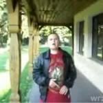 Rap młodocianego Polaka, mieszkającego w Luksemburgu