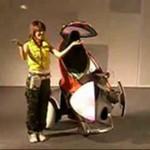 Pokaz Toyoty