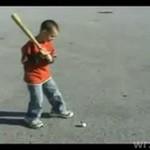 """""""Jajeczny"""" baseball"""