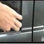 Jak włamać się do samochodu?