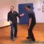 Błyskawiczny kickboxing