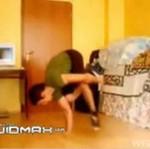 Breakdance w wykonaniu AKROBATY!